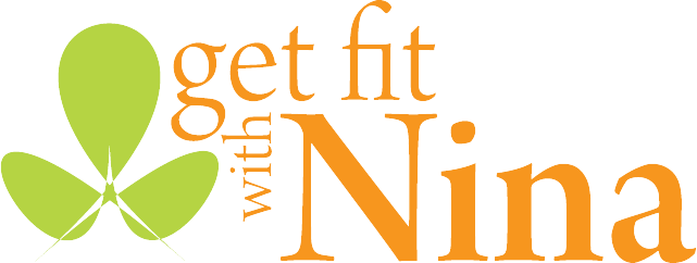 Get Fit with Nina - Start Today!